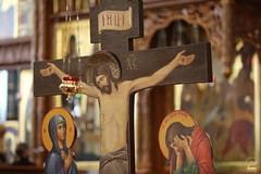 Matins for Holy Friday / Утреня Великой Пятницы (2) 13.04.2017