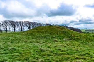 Gib Hill Barrow