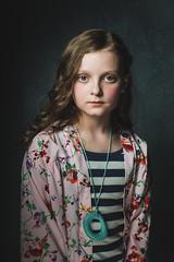 Jocelyn (Tarlyn) Tags: beinginbetween portrait series girl studio art carolynmendelsohn