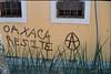 Wrong solidarity (AndreiSaade) Tags: minolta himatic7s minoltahimatic7s himatic kodak proimage 100 streetphotography rangefinder 35mm 35mmfilm keepfilmalive istillshootfilm méxico xalapa film