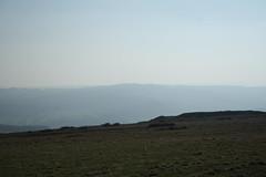 Haze (My photos live here) Tags: stanage edge derbyshire england high peak district national park midlands canon eos 1000d hathersage granite escarpment