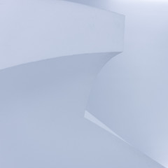 a touch of blue (Karl-Heinz Bitter) Tags: architektur deutschland europa leica wetzlar architecture europe germany minimalism monochrom minimalismus abstract abstrakt karlheinzbitter forms blue lines
