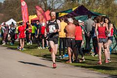 DSC_1330 (Adrian Royle) Tags: birmingham suttoncoldfield suttonpark sport athletics running racing action runners athletes erra roadrelays 2017 april roadracing nikon park blue sky path