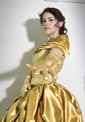 _MG_6311 (Mauro Petrolati) Tags: gumiku cosplay cosplayer 2017 romics belle disney princess principessa