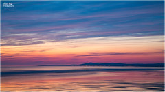 Dawn over Spey Bay (allachie9) Tags: dawn sunrise lossiemouth beach speybay moray morayfirth