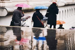 rain visions