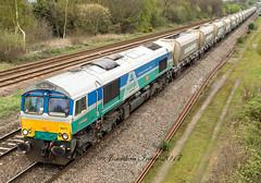 Class 66 66711 'Sence' GBRf_4070413 (www.jon-irwin-photography.co.uk) Tags: class 66 66711 sence gbrf
