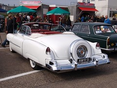 1952 CADILLAC (edutango) Tags: 13