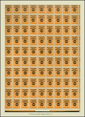 5749 M arak NDH Aufdruck MiNr. 45 (Morton1905) Tags: stamps 5749 m arak ndh aufdruck minr 43 46