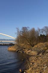 Awesome day (jannaheli) Tags: suomi finland helsinki isoisänsilta luonto nature meri ocean vettä water nikond7200 sunnyday kevät spring