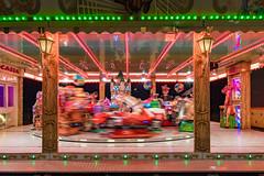 Moving Fun 3 (DavideDavelli) Tags: fraire fiera fun festival giostre giostrai giostraio movimento luci lights coloredlights lucicolorate