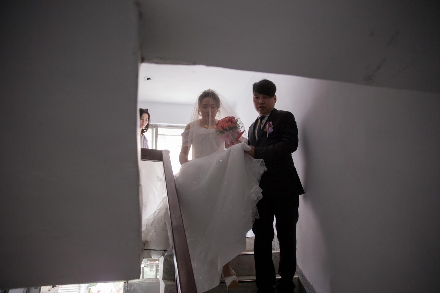 文政藝齡結婚103