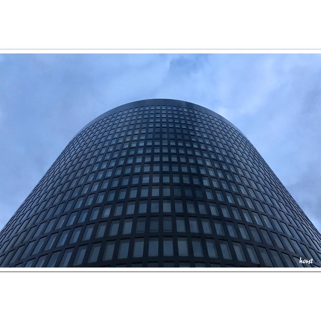 Dortmund (horstmall) Tags: Hochhaus Wolkenkratzer Skyscraper Highrise  Architecture Architektur Moderne Contemporary Stadt City