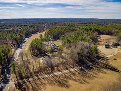 Looking to the Monadnocks (Seth J Dewey Photo) Tags: dji nashua newhampshire phantom3 sethjdeweyphotography usa aerial drone spring