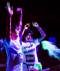 DSC09411 (joshuatrudell) Tags: joshtrudellcom wwwjoshtrudellcomphotography colorrun sanantonio texas color run dust 5k
