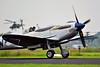 Spitfire Mk IX 3W17K (Capelle Panda -- Be happy!) Tags: lmd16 leeuwarden luchtmachtdagen opendays spitfire 噴火戰鬥機 3w17 spitfiremkix3w17k d7100 afs200500mm spitfiremkix phouq
