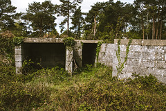 Arne AA Battery - Photocredit Neil King-9 (Neilfatea) Tags: arne aa antiaircraft wwii