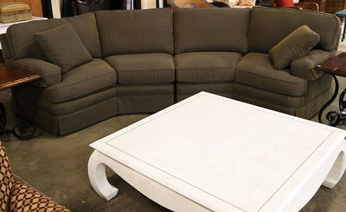 Sherrill 2 Piece Sectional Sofa ($504.00)