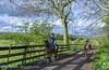 20170413-DSC08552.jpg (brian.quinlan) Tags: people kez horses emmanick sinbad animals athertonoldhallfarm