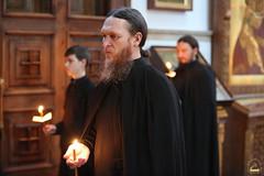 Matins for Holy Friday / Утреня Великой Пятницы (19) 13.04.2017