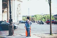 #arcdetriomphe #france #paris #monument #Photographer #Landscape #love #photo (hugoguibard) Tags: arcdetriomphe france paris monument photographer landscape love photo