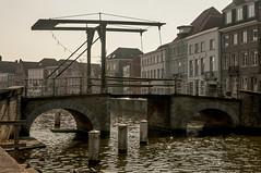 DSC_9268 (StanBarstow) Tags: brügge brugge bruges flandern flanders rei belgium worldheritage brücke bridge zugbrücke