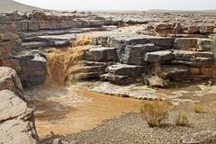 Everlasting Cycle (Bergfex_Tirol) Tags: bergfex draa desert morocco marokko sahara wadi river fluss water wasser wasserfall cascade