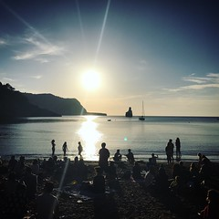 #benirras #benirrasbeach #sunset #mediterranean #mediterraneo #islasbaleares #baleares #nature #relax #puestadesol #sunsetlovers #oceanbeach #beach #paradise #paradisebeach #ibizabeach #ibizalovers #ibiza #ibiza2017 #eivissa #eivissa2017 (felipefaouakhiri) Tags: benirras benirrasbeach sunset mediterranean mediterraneo islasbaleares baleares nature relax puestadesol sunsetlovers oceanbeach beach paradise paradisebeach ibizabeach ibizalovers ibiza ibiza2017 eivissa eivissa2017