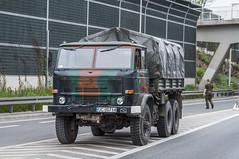 UC 00714 - Star 266 - Polish Army (PawelBabik) Tags: star 266 polish poland army polska armia siły zbrojne rp uc warsaw warszawa