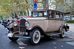 Citroen (JOAO DE BARROS) Tags: barros joão car vehicle citroen vintage