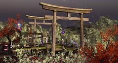 Fantasy Faire 2017 - Kakushi Pasu (Wildstar Beaumont) Tags: 2017 fantasyfaire ff2017 kakushipasu relayforlife rfl rfl2017 secondlife sl