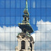 Church reflected