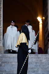 Chieti- Venerdì Santo 2017 (maurizio.difederico) Tags: a abruzzo chieti processione venerdìsanto ritireligiosi eventireligiosi