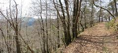 IMG_4432_4433 (Bike and hiker) Tags: ourthe aisne printemps lente