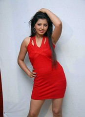 Indian Actress DISHA POOVAIAH Hot Photos Set-2 (15)