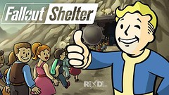 Fallout Shelter 1.11.2 APK + MOD + DATA for Android (mobileapk.net) Tags: 1112 android data fallout shelter