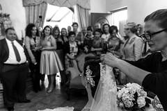 Wedding (kalosburcani) Tags: wedding people matrimonio sposa bw blackandwhite sicily bnw