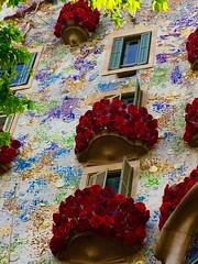 Florint (VirgiVal) Tags: casabatlló barcelona