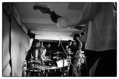 Mark Ernestus' Ngadda Rhythm Force @ Cafe Oto, London, 22nd April 2017 (fabiolug) Tags: markernestusngaddarhythmforce ngaddarhythmforce markernestus cafeoto london dalston music gig performance concert live livemusic leicammonochrom mmonochrom monochrom leicamonochrom leica leicam rangefinder blackandwhite blackwhite bw monochrome biancoenero voigtlandernoktonclassic35mmf14 voigtlandernokton35mmf14 voigtlander35mmf14 35mm voigtlander