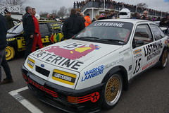 Ford Sierra Cosworth RS500 1988, Group A Touring Cars, 75th Members' Meeting, Goodwood (2) (f1jherbert) Tags: sony alpha 65 a65 grid walk 75th members meeting goodwood motor circuit sonyalpha65 alpha65 sonya65 75thmembersmeetinggoodwoodmotorcircuit 75thmebersmeeting goodwoodmotorcircuit gridwalk75thmembersmeetinggoodwood gridwalk75thmembersmeeting gridwalk 75thmembersmeeting classic car motorsport cars