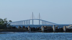 Skyway Bridge from the South (Sharpj99) Tags: