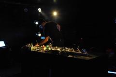 DSC_2976 (Opificio Sonico) Tags: lego drum live sonic robots synth bionicle coron ableton arduino acito amdek opificiosonico toamataband