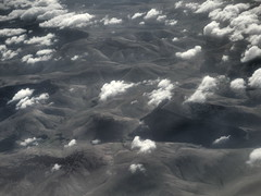 The Flight to Edinburgh #3 (Diamond Geyser) Tags: clouds scotland aeroplane hills aerialshot britishairwaysflight