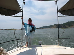Andra the sailor (Radu Bucuta) Tags: holiday turkey river easter dalyan 2013 turcia