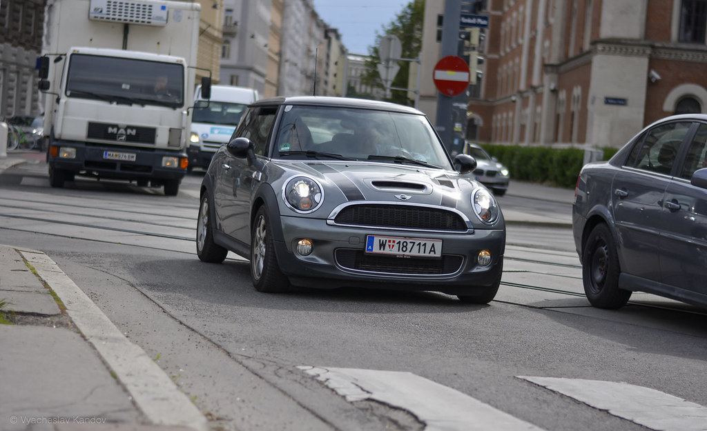 Mini car by Vyacheslav photograph, on Flickr