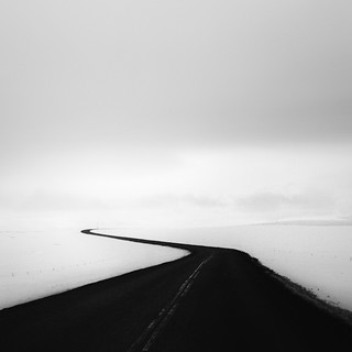 ⁜ road to the north