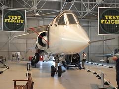TSR2 RAF Museum Gosforth (topdogdjstew) Tags: shropshire churchstretton allstretton