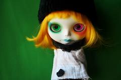 Calypso Pierrot