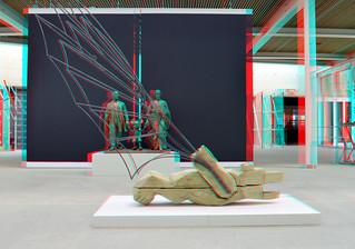 Museum Beelden aan Zee 3D