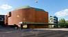 _DSC1150 (durr-architect) Tags: red house building brick architecture office helsinki culture curved lecture aalto alvar kulttuuritalo kuturhus